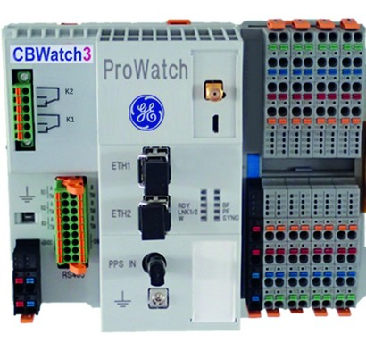 Thiết bị CB Watch 3 - GE
