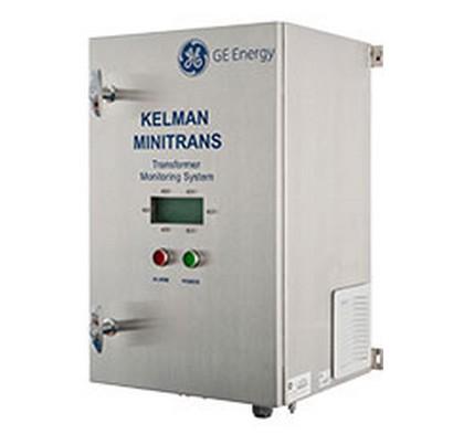 Dissolved gas analysis - GE Multilin Kelman Minitrans Image