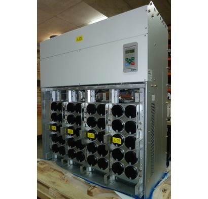 SEOHO electric variable speed drives - Seoho Electric_ 1000V- 1100V VSD