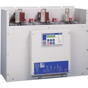 Solcon Industries RVS-DN Series Soft Starters