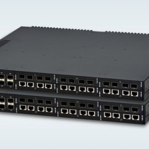 RST High density port switches