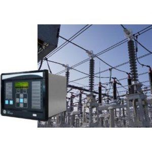 GE MiCOM relay - P14x Image