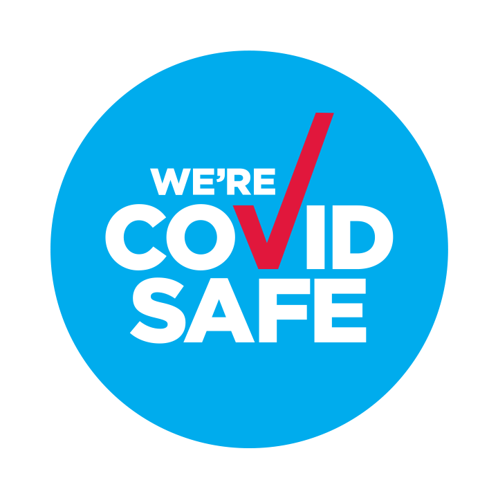 CSE Uniserve officially registered as COVID Safe business in NSW