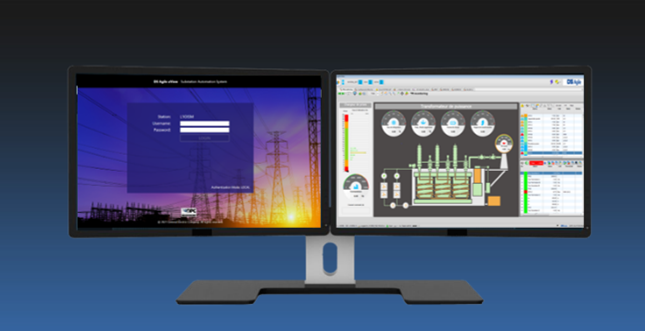 The latest in advanced control and monitoring from GE